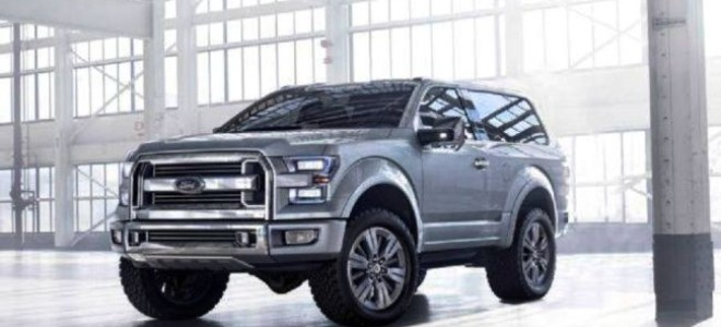 2016 Ford Bronco Pictures Release Date
