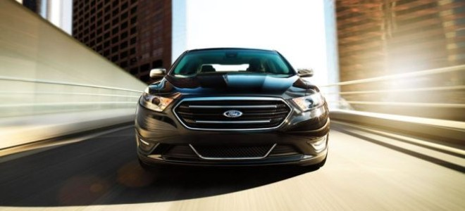 2016 Ford Taurus Price Redesign Colors
