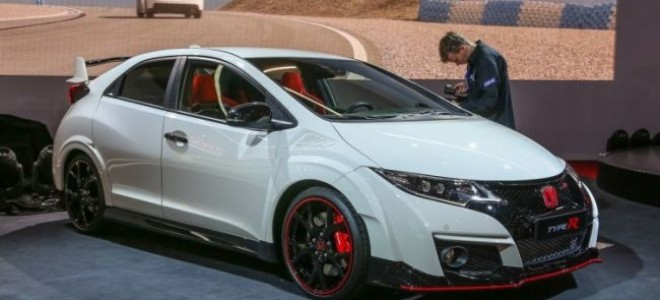 Honda Civic Type R Release Date Usa >> 2016 Honda Civic Type R Specs Usa Interior Pictures Hp