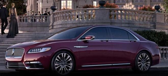 2016 Lincoln Continental Concept Price Interior Pictures