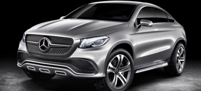 2017 Mercedes Benz Mlc Cl Suv Review