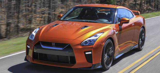 2017 Nissan Gt R Price Colors Specs
