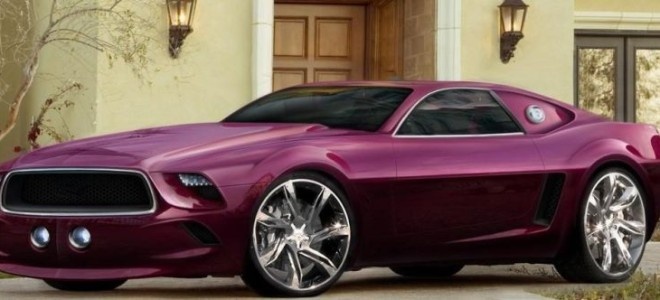2017 Dodge Barracuda Concept Photos SRT8 Price News Info HP