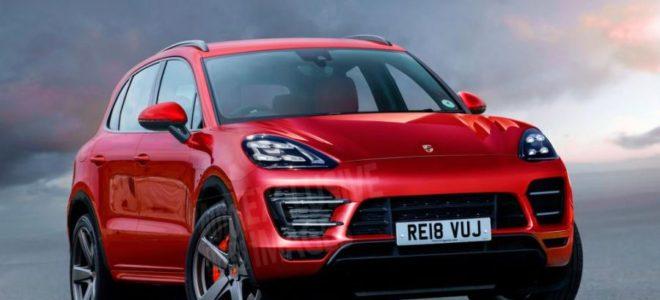 2018 Porsche Cayenne Release Date Interior Redesign Photos