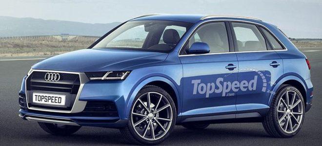 2017 Audi Q1 Release Date Pictures Specs Diesel Specs