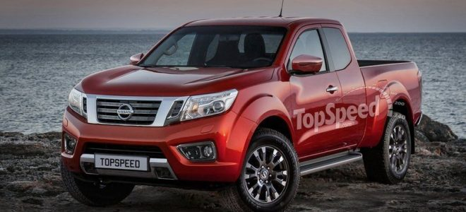 Great 2018 Nissan Frontier Release Date, Redesign