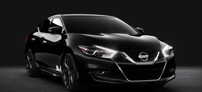 2018 Nissan Maxima Pictures Release Date