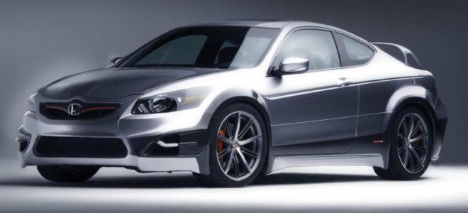 2018 Honda Prelude Concept Price Specs Rumors