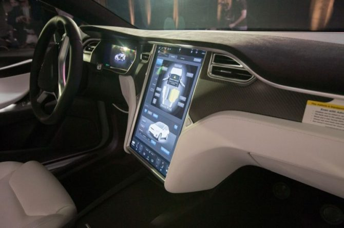 What will it boast under the skin? The Tesla Model Y