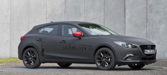 Captivating 2019 Mazda 3