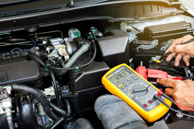 How Long Does It Take To Become An Automotive Electrician ...